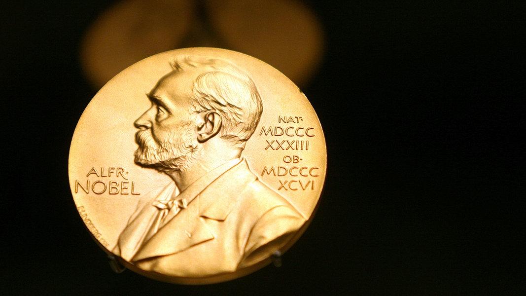 Medizinnobelpreis - Funktionelle Entspannung