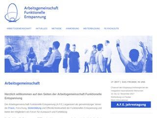 A.F.E Deutschland