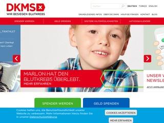 Deutsche Knochenmarkspenderdatei